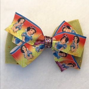 Other - Snow White Hair Bow